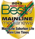 Polished Spa & Boutique – Best Manicure – 2013 Main Line Life