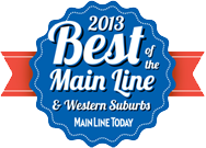 Polished Spa & Boutique – Best Manicure – 2013 Main Line Today