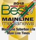 Polished Spa & Boutique – Best Manicure – 2012 Main Line Life