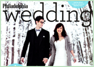 Polished Spa & Boutique in Philadelphia Wedding Magazine Fall/Winter 2011
