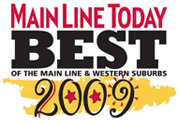 Polished Spa & Boutique – Best Spa & Boutique – 2009 Main Line Today